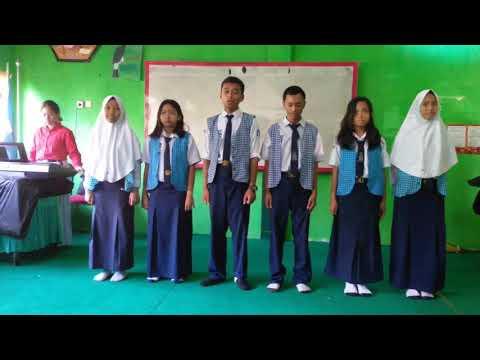 Musikalisasi Puisi SMPN 35 Makassar