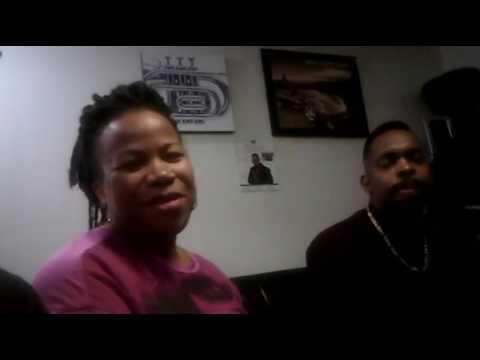Police Inspector to Gospel Artiste interview - Paul B Reynolds