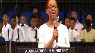 Joyce Rodgers - It's My Season of Power and Authority