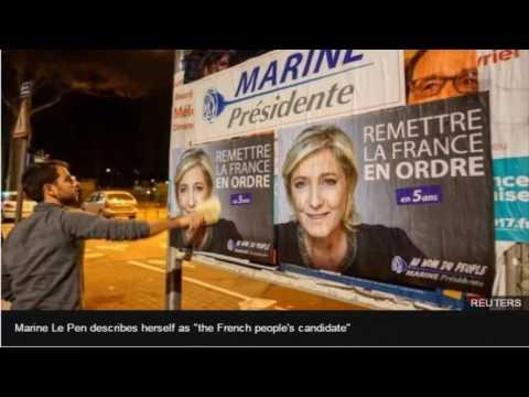 Francois Fillon placed under formal investigation