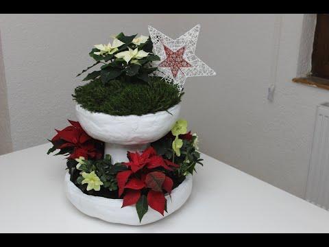 weihnachtlich-dekorierte-schalen-/-diy-christmas-decorated-bowls
