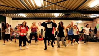 virgilmoreno choreography videophone beyonce hd