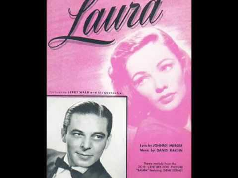LAURA ~ Woody Herman & his Orchestra (1945)