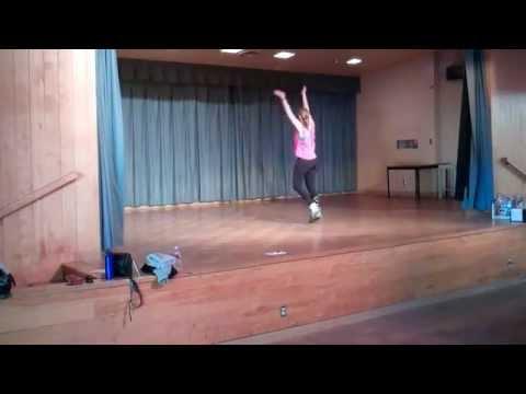 Kinder 1 Dance Of Intramurals In Tma Doovi