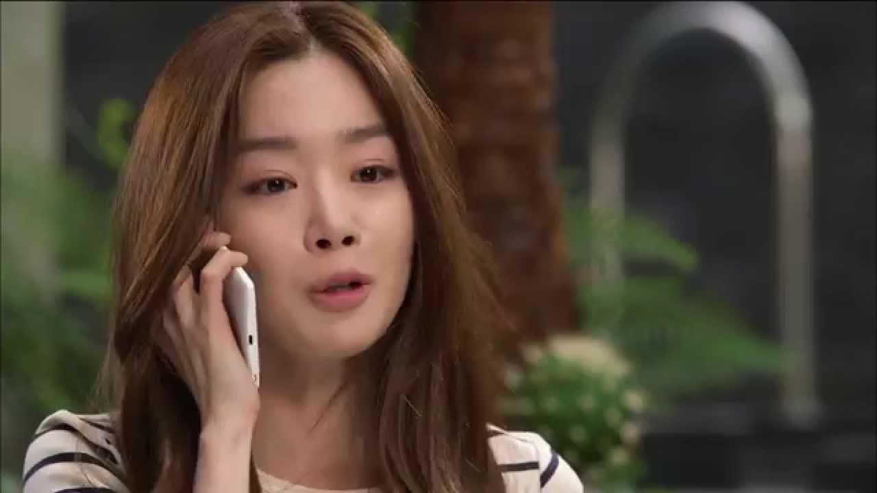 "Download [Rosy lovers] 장미빛 연인들 42회 - Han Sunhwa, hear Lee Jang-woo's rumors, ""I will go Korea now."" 20150308"