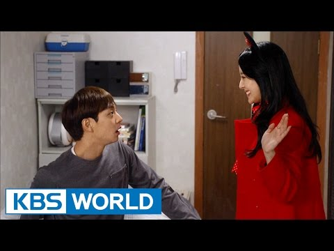 The Gentlemen of Wolgyesu Tailor Shop | 월계수 양복점 신사들 - Ep.36 [ENG/2017.01.01]
