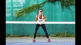 Gambar cover [더테니스/THE TENNIS] 2016 부천복사배 개나리부 패션
