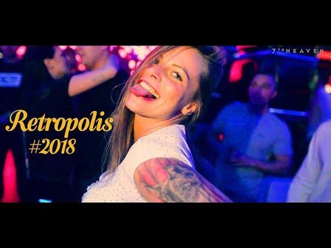 Retropolis ● 7'th Heaven ● Legnica | 2018 #najlepiej