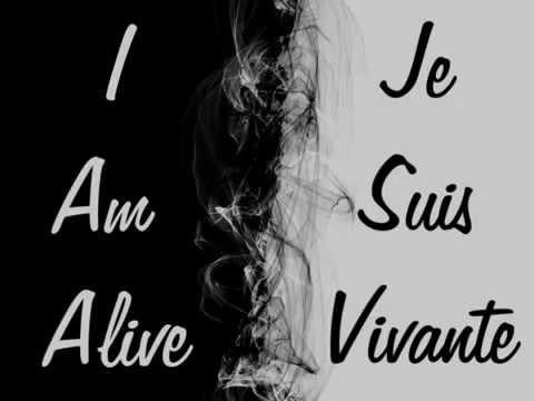 Alive-Sia Lyrics/Traduction