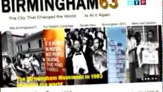 Birmingham63.com - The Peoples Campaign