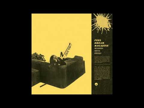 Peel Dream Magazine - Fires Mp3
