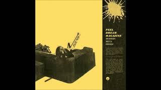 Peel Dream Magazine - Fires
