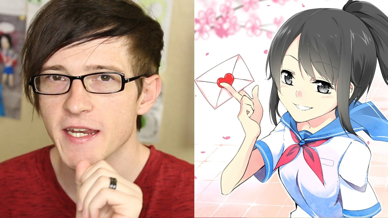 A Skype Call With Yandere Dev