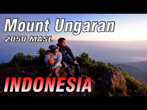 pendakian-gunung-ungaran-via-mawar-|-bandungan-|-indonesia-|-dji-phantom-3-standard