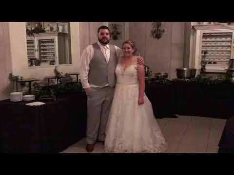 Music Man Entertainment Wedding Testimonials | Danielle & Stephen | 04/06/18 | The Hall of Springs