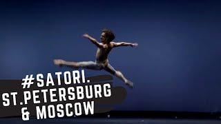 """Satori"" Russian tour | St. Petersburg & Moscow"