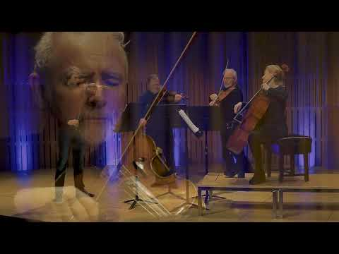 The Lullaby Project: Brodsky Quartet