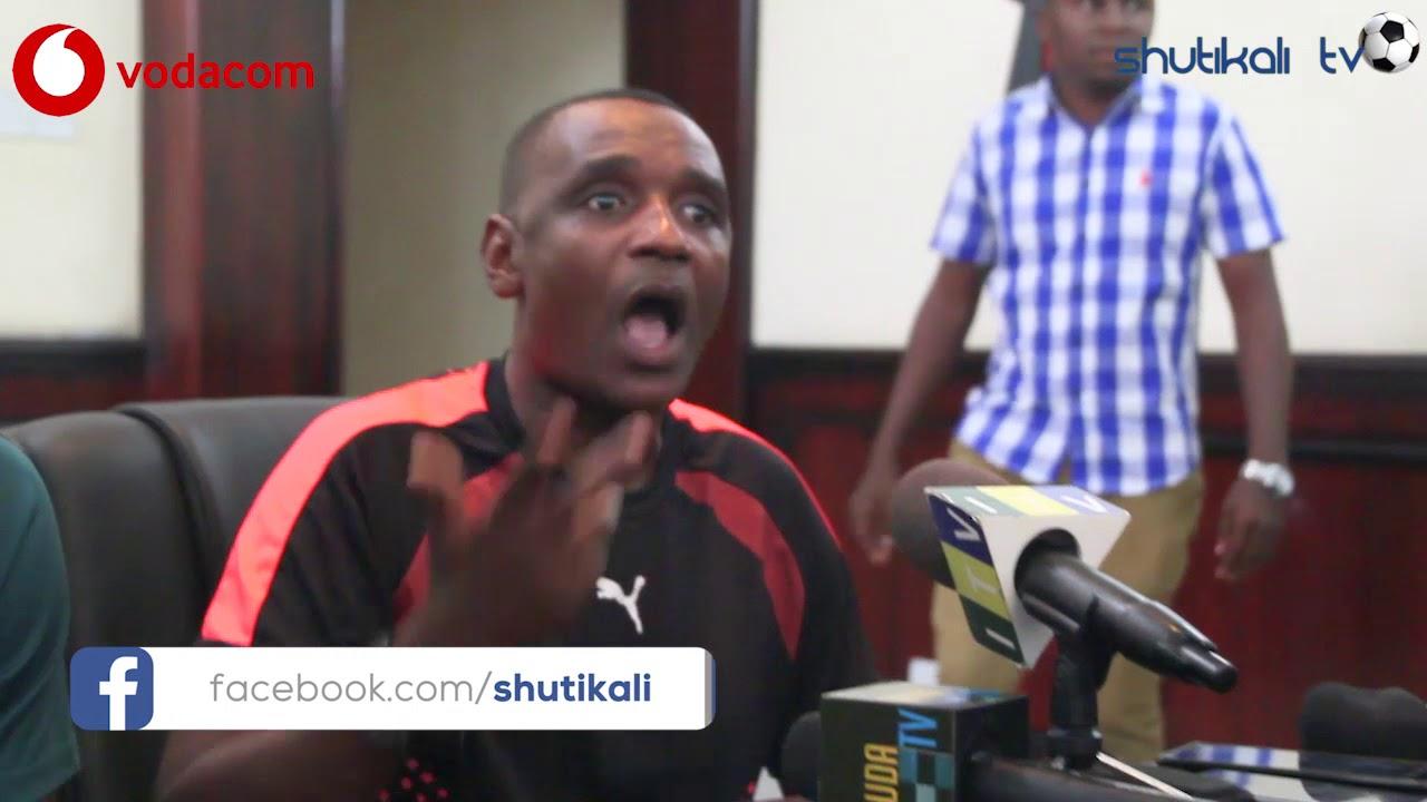 Alichosema kocha wa Ruvu shooting Baada ya kutoka sare na Yanga