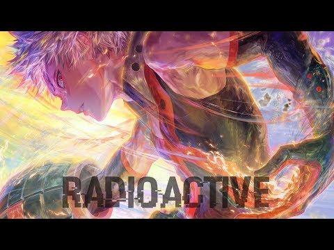 Nightstep - Radioactive (Synchronice Remix)