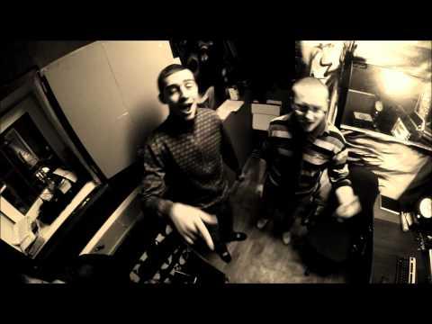 Narco (AUpro) live на студии Black Wood Records