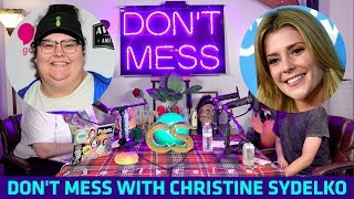 Don't Mess with Christine Sydelko featuring Grace Helbig