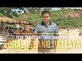 Coral Island Pattaya - Under Sea Walk, Parachute Ride - Tech Travel Eat Thailand Series Part 5
