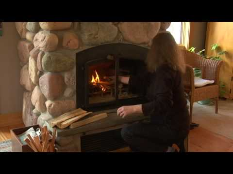 Thumbnail: Five Rules to Follow for an Efficient Fire