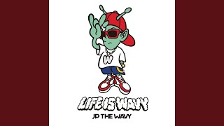 JP THE WAVY - Blessed