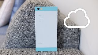 Nextbit Robin Review: Unlimited Storage?