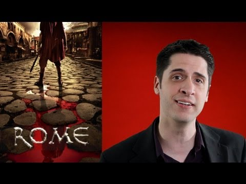 Rome Series Review