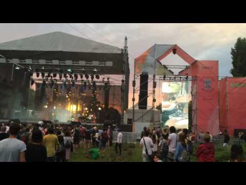 Koop Oscar Orchestra - Baby (Bucharest Greensounds festival)