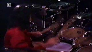 THE SMASHING PUMPKINS - QUIET (LIVE)