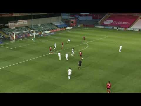 Lincoln Milton Keynes Goals And Highlights