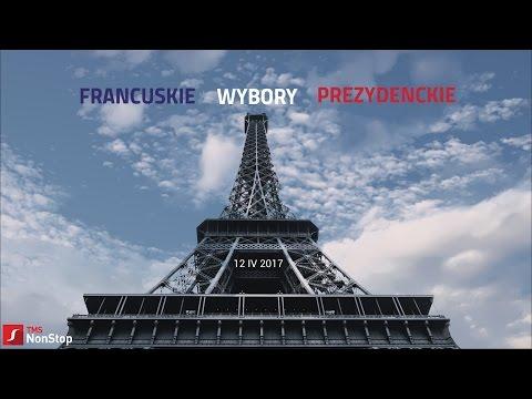 TMS Brokers - Francja. Wybory Prezydenckie 2017