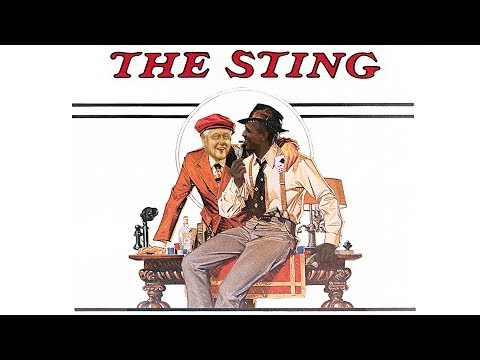 Sunday with Charles – The Sting