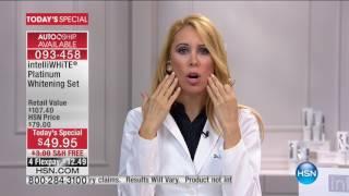 HSN | intelliWHiTE Beauty / Tweak-d Haircare 01.11.2017 - 09 PM