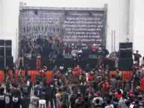 BLANKSATAN Punk,, Live Tasikmalaya Bawah Tanah666