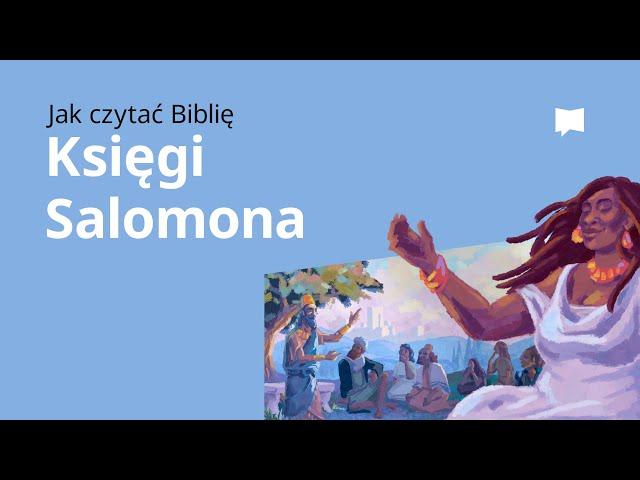 Księgi Salomona