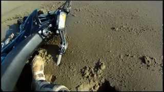 Florence Oregon Quicksand