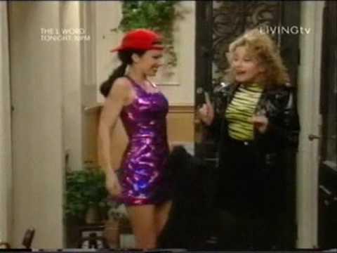 The Nanny Fran Cc And Val Man I Feel Like A Woman Youtube