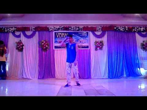 o re piya dance choreography