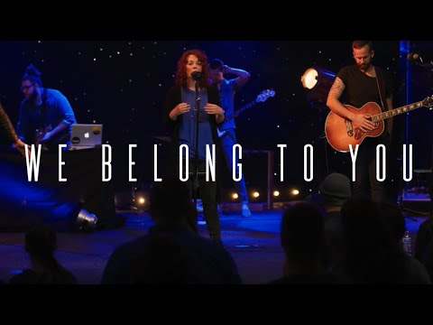 WE BELONG TO YOU | Heart Sound Live from Vineyard Boise | Vineyard Worship