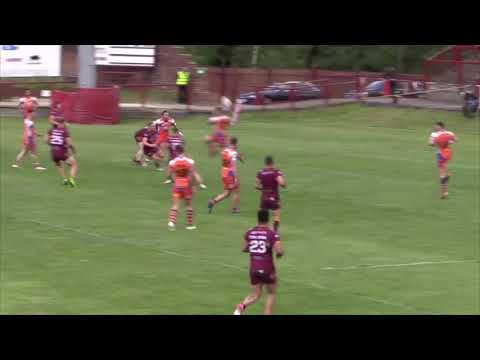 Match Highlights - Batley Bulldogs V Halifax RLFC 26.05.19