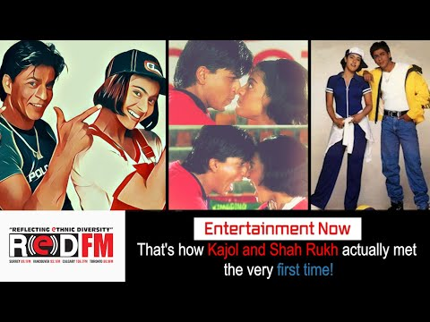 Kajol & Shah Rukh Khan Unknown Story | Unknown Facts | Biography | Career | Interview | Lifestyle.