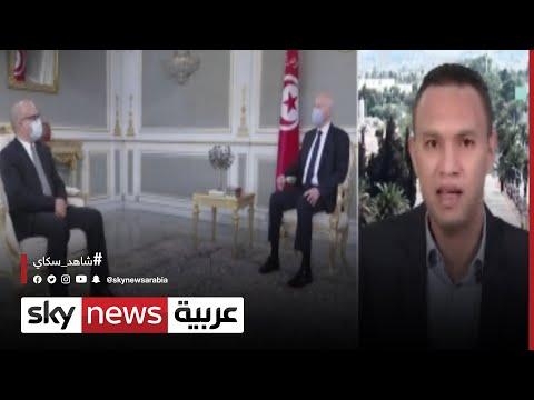 أيمن الزمالي: الأزمة السياسية في تونس تتعمق يوما بعد يوم  - نشر قبل 2 ساعة
