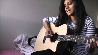 (You Drive Me) Crazy-Britney Spears (Cover) | JDivyaa