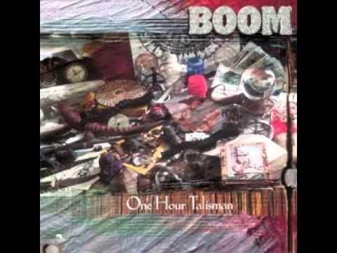 Boom - Helios