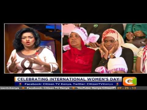 Citizen Extra : Celebrating International Women's Day
