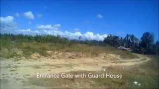 100sqm Lot for Sale - Tierra Lorraine Subdivision Jubay, Lilo-an, Cebu