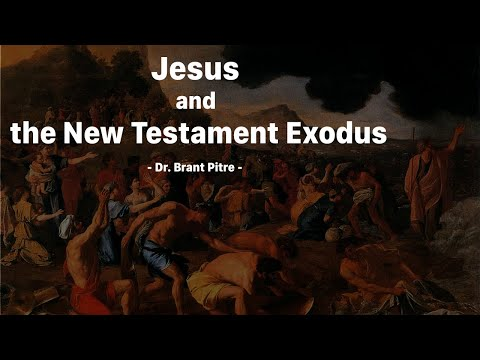 Jesus and the New Testament Exodus